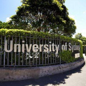 Avustralya'da Üniversite