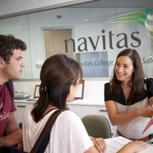 Navitas Dil Okulları
