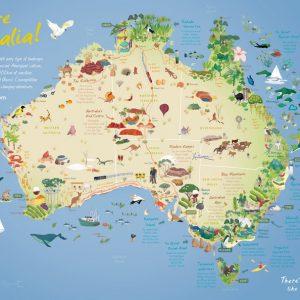 Avustralya Hakkında