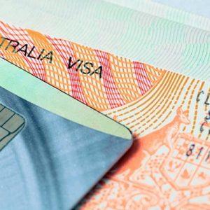 Avustralya Vizesi